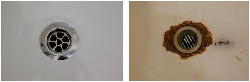 Enjoy the difference of a Bath Resurface & Bath Repair by Mend A Bath Australia - Perth
